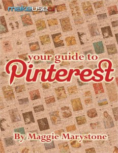 Free Guide To Pinterest