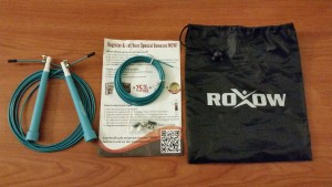 Roxow Jump Rope