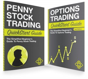 Penny Stock & Options Trading audio book