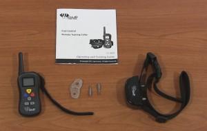 Cujo Control CC-810 Kit