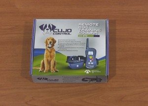 Cujo Control CC-810 Remote Training Collar Review