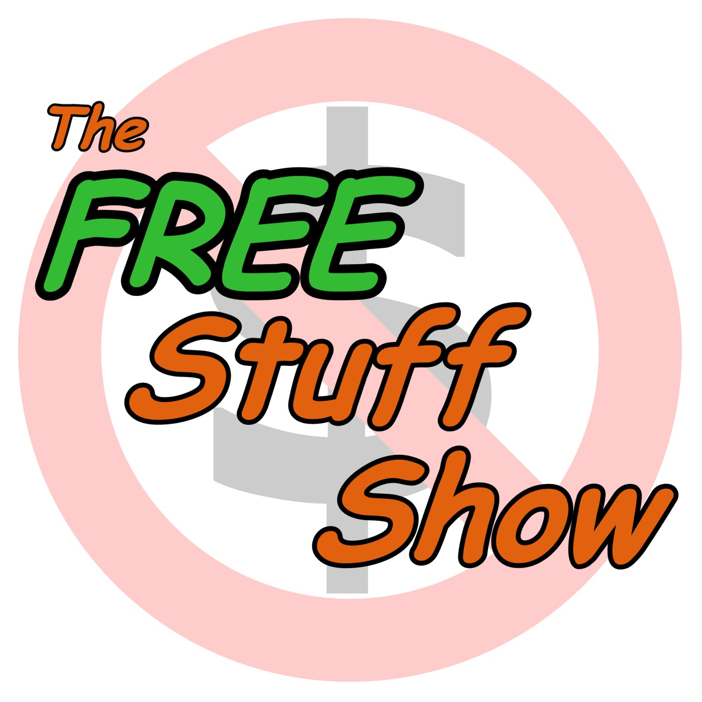 The Free Stuff Show