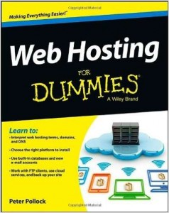 FREE Web Hosting For Dummies Book