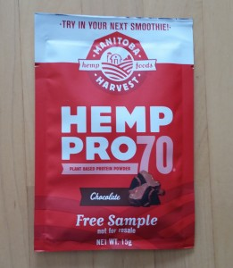 Hemp Pro 70