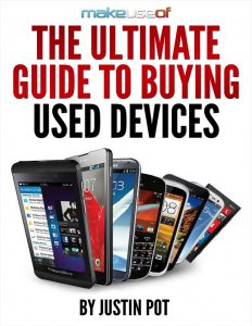 Free eBook - The Ultimate Guide to Buying Used Devices